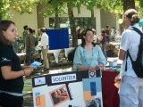 Service and Internship Fair2011