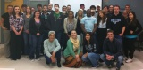 University & Community Partnership: Dr. LizThach