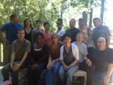 Social Justice Retreat2012